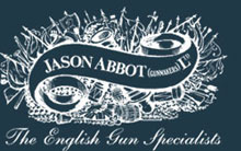Jason Abbot, second hand shotguns, english guns